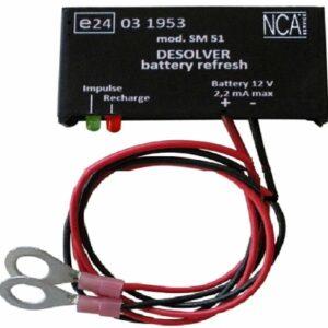 Desolfatore Nca per Batterie-0