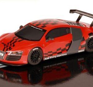 Audi R8 Gt3 Scalectrix-0