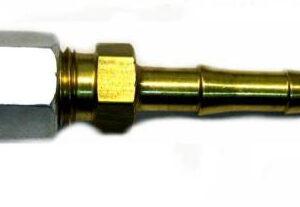 Raccordo Gas Con Portagomma-0