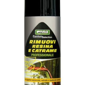 Rimuovi Resina e Catrame-0