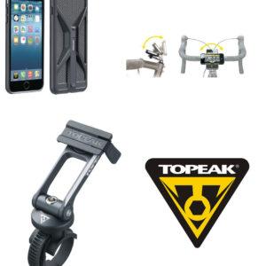 Supporto Topeak Apple iPhone 6-0