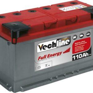 Batteria Semi Stazionaria Full Energy 80 Ah-0