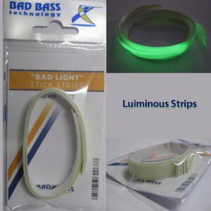 Strisce Adesive Badbass 10 mm-0