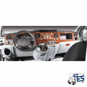 Mascherine Sagomate Ford Transit 23 pz-0