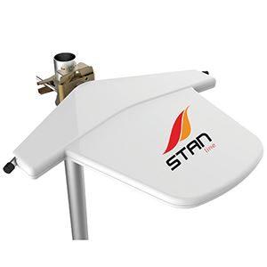 Antenna Direzionale Stan Active 26 db camper-0