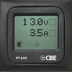 Pannello Test Lcd Per pannelli solari-0