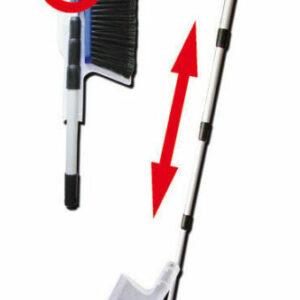 Scopa Salva Spazio Broom Telescopica -0