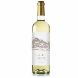 vino bianco orvieto classico cardeto