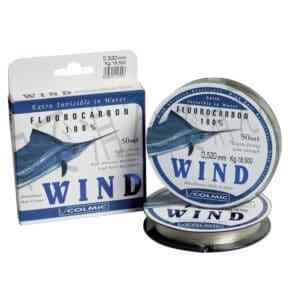 monofilo-fluorocarbon-colmic-wind