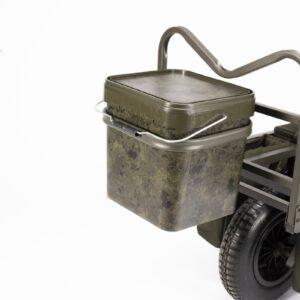 Barrow Bucket Outrigger Side 10/17 litre