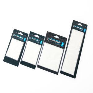 Fast Melt PVA Bags Medium (110 x 70mm) 20 per pack